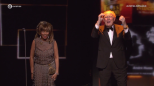 Tina Turner - Dutch Music Awards 201626