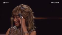 Tina Turner - Dutch Music Awards 201630
