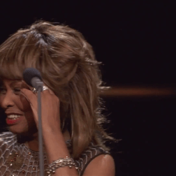 Tina Turner - Dutch Music Awards 201630