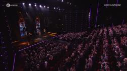 Tina Turner - Dutch Music Awards 20163