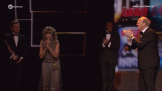 Tina Turner - Dutch Music Awards 201632