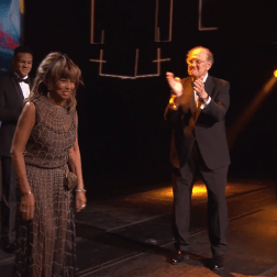 Tina Turner - Dutch Music Awards 201634