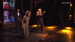 Tina Turner - Dutch Music Awards 201636