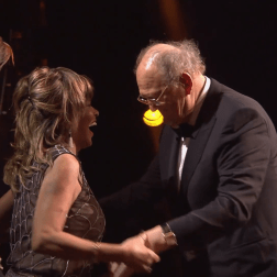 Tina Turner - Dutch Music Awards 201639