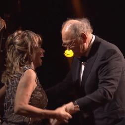 Tina Turner - Dutch Music Awards 201639