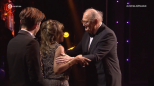 Tina Turner - Dutch Music Awards 201640