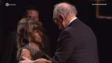 Tina Turner - Dutch Music Awards 20164