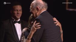 Tina Turner - Dutch Music Awards 201642