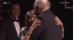 Tina Turner - Dutch Music Awards 201643