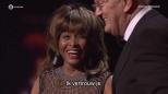Tina Turner - Dutch Music Awards 20167