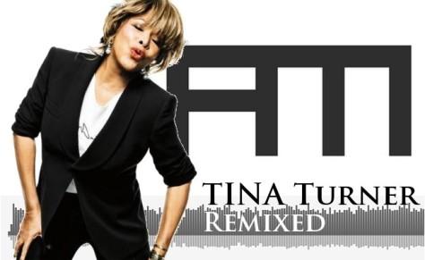 Tina Turner - Arquest Remixes
