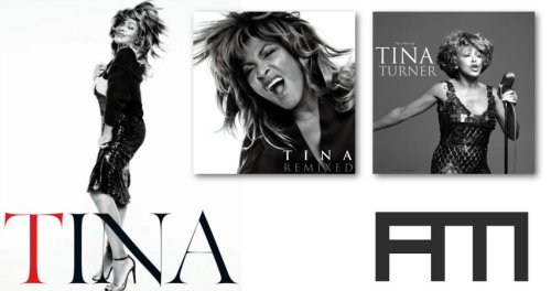 Tina Turner - Arquest Remixes