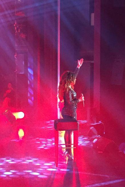 Nurlaila Karim -Tina Turner Musical Interview 2016 - 5