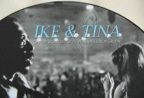 Ike and Tina Turner - On The Road - 2015