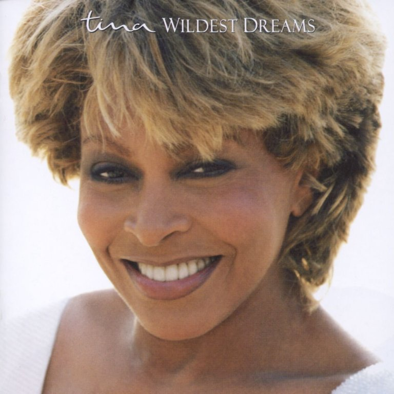 Tina Turner -Wildest Dreams - 2016