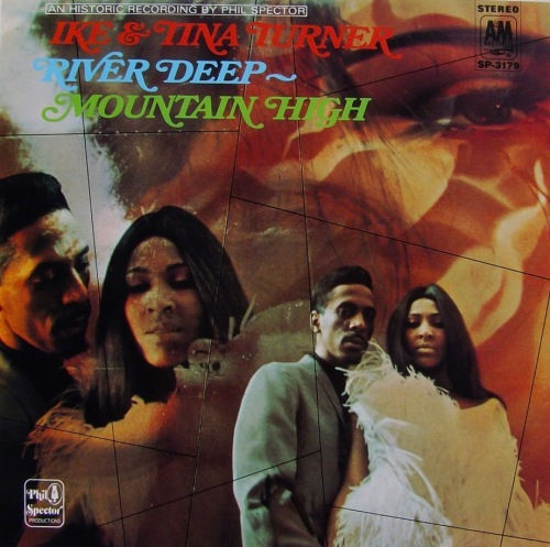 Tina Turner - River Deep Mountain High - 50Th anniversary 2016
