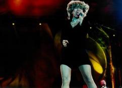 Tina Turner - Live 1996 - 10