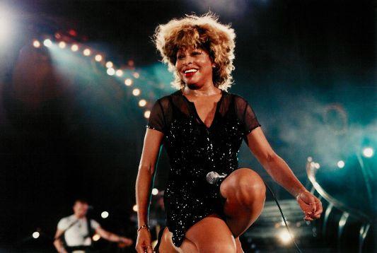 Tina Turner - Live 1996 - 19