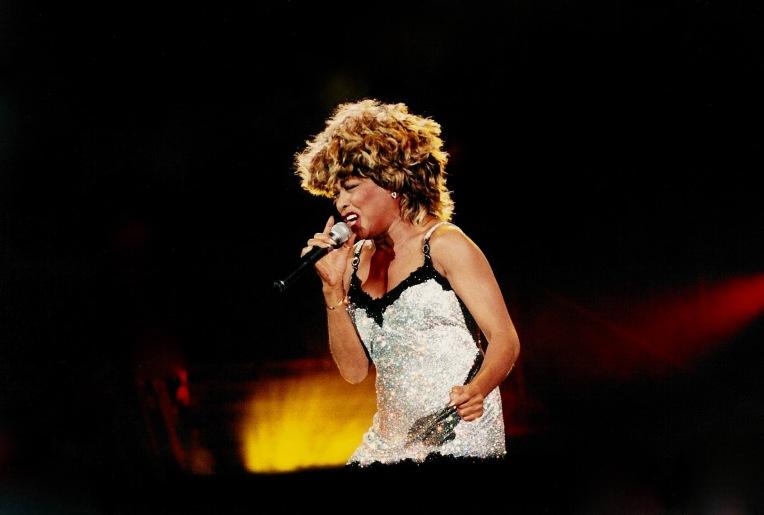 Tina Turner - Live 1996 - 2
