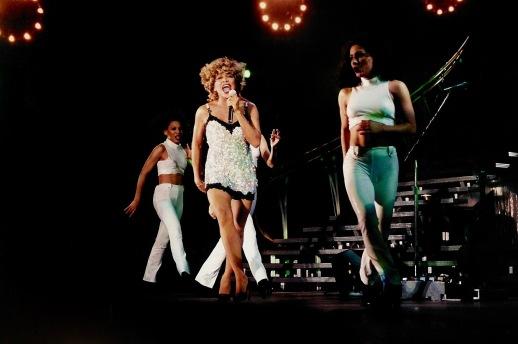 Tina Turner - Live 1996 - 3