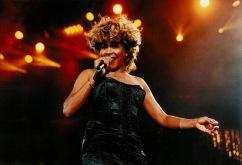 Tina Turner - Live 1996 - 8