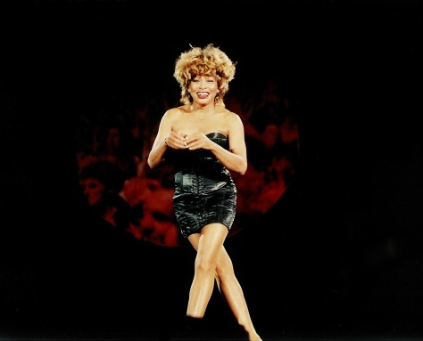 Tina Turner - Live 1996 - 9