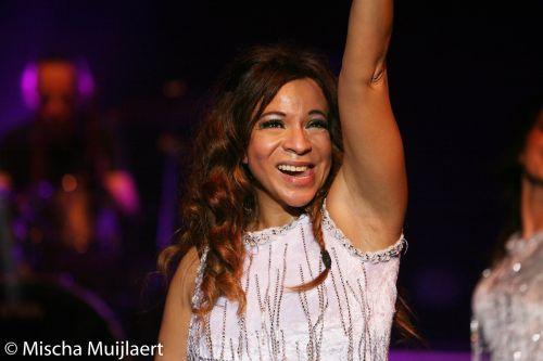 Nurlaila Karim - Tina Turner - 2016 .jpg