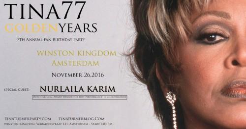 Tina Turner Birthday Party 2016 - TINA77 .jpg
