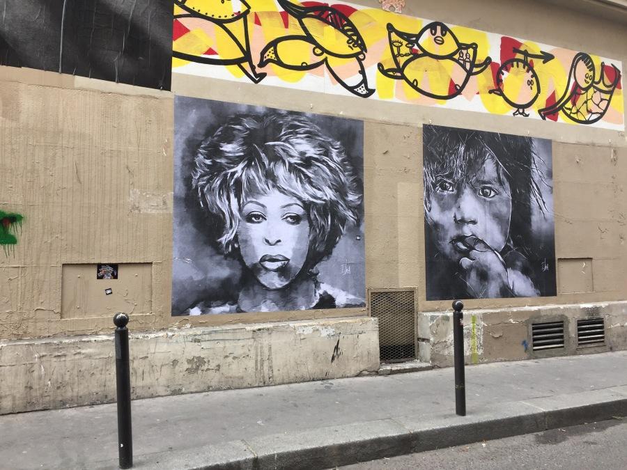 tina-painting-paris-2017