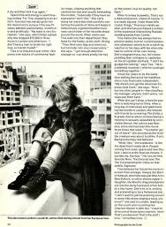 Tina Turner People 1985 6