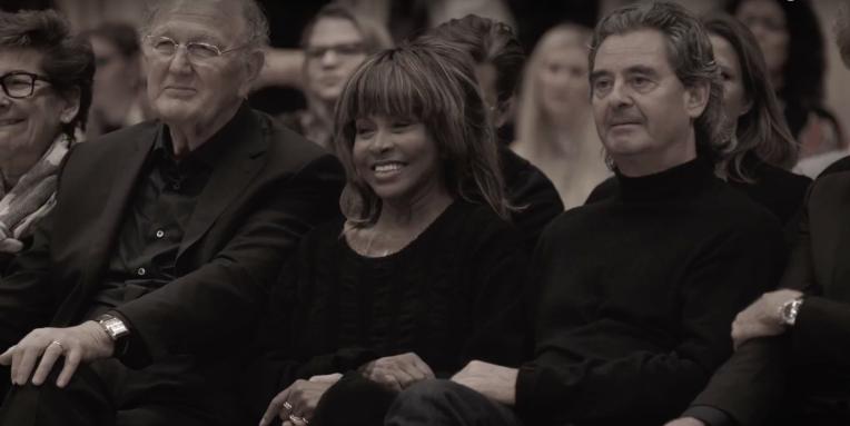 TINA, The Musical - Tina Turner Workshop 2017 4