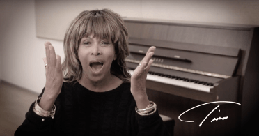 TINA, The Musical - Tina Turner Workshop 2017
