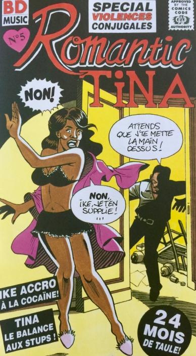 Ike & Tina Turner Story - Comics 2017 - 8