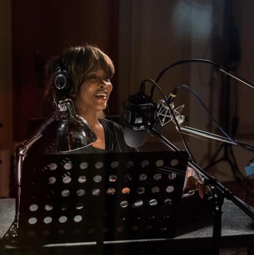 Tina Turner - Awakening Beyond - 2017