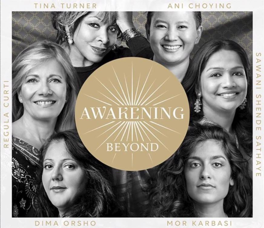 Tina Turner - Awakening Beyond - New Album 2017