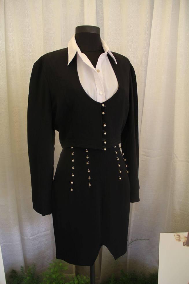 Tina Turner costume - Tina Museum 1