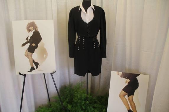 Tina Turner costume - Tina Museum