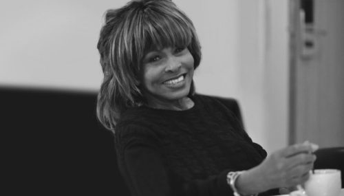 Tina Turner - TINA The Musical - London 2018.jpg