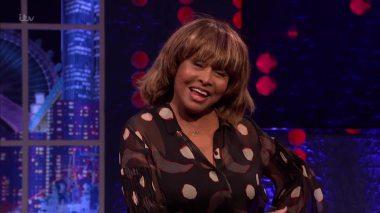 Tina Turner - Jonathan Ross Show 13