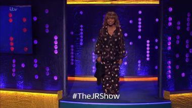 Tina Turner - Jonathan Ross Show 17