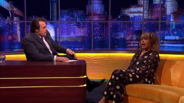 Tina Turner - Jonathan Ross Show 21