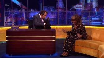 Tina Turner - Jonathan Ross Show 22