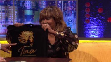Tina Turner - Jonathan Ross Show 23