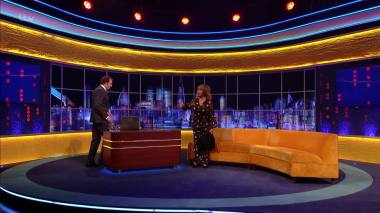 Tina Turner - Jonathan Ross Show 24