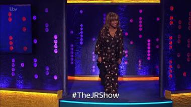 Tina Turner - Jonathan Ross Show 26