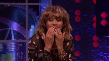 Tina Turner - Jonathan Ross Show 4