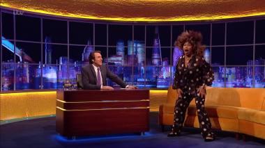 Tina Turner - Jonathan Ross Show 9