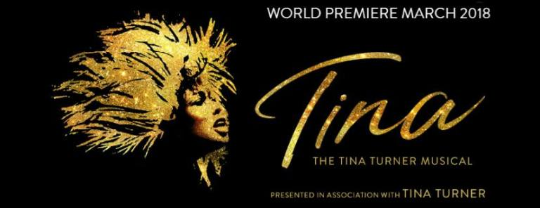Tina Turner Musical - Tina The Musical 2018