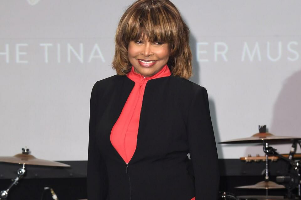 Tina Turner Now - 2017 (Tina Turner at 77)
