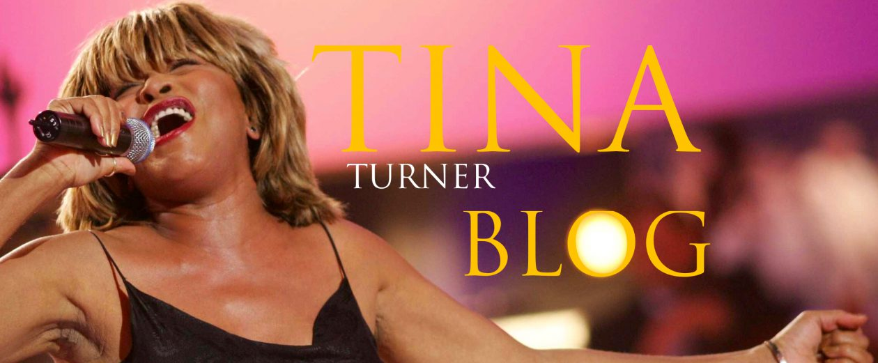 Tina Turner Blog